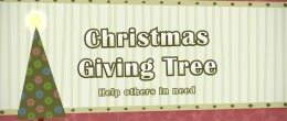 ChristmasGivingTree