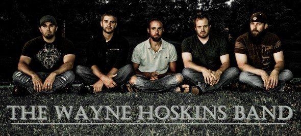 wayne hoskins